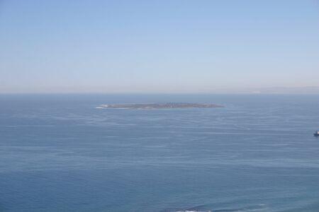 robben island: Robben Island, Cape Town