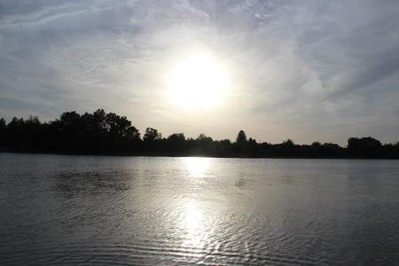 volga: Sundown on Volga