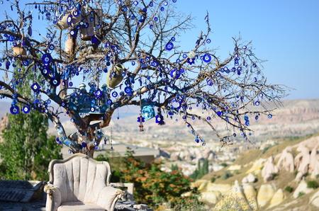 wishing: A wishing tree Turkey