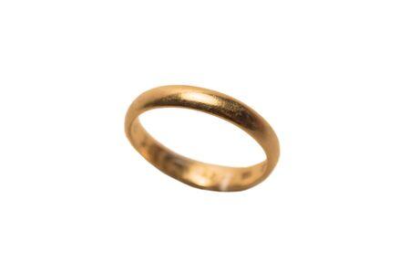 Gold Ring Imagens
