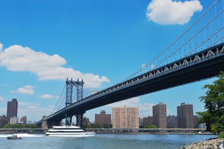 Manhattan Bridge 4