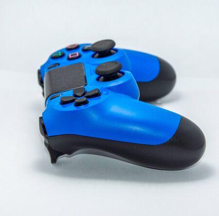 gamepad: gamepad