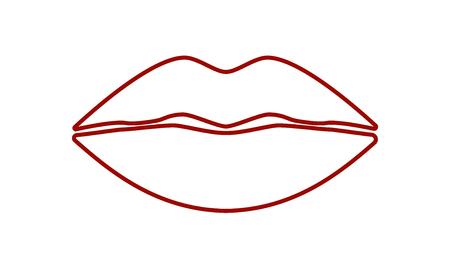 Cool Sexy Lips