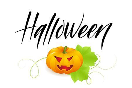 Card for Halloween