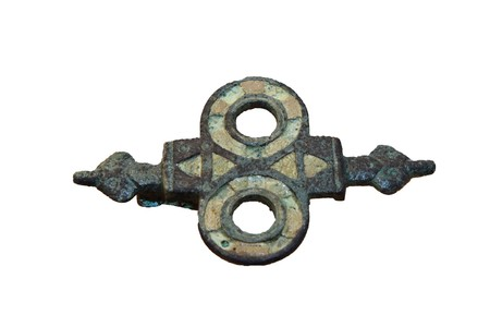 artifact: Antique artifact