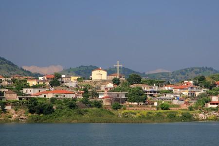 Stadt Berat (Albanien)