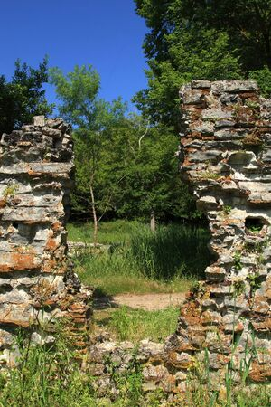 ���archeological site���: Archeological site of Butrint in Albania