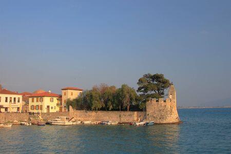Village in Greece Stock Photo - 4359624