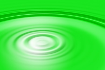 smooth colorful water ripples background Stock Photo - 4359518