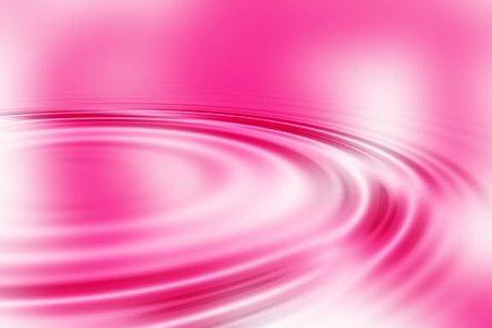 smooth colorful water ripples background Stock Photo - 4359498