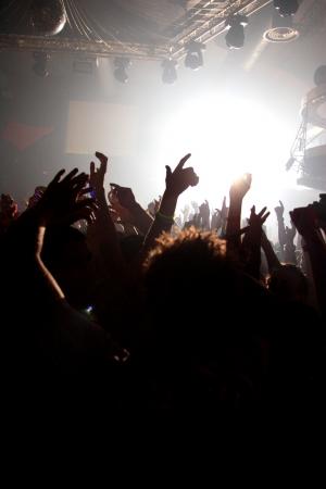 1. Oktober 2011 Der berühmte Zante Schaum-Party auf Zakynthos Insel