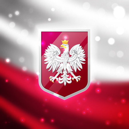 Wapenschild van Polen
