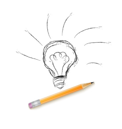 Idea Ilustracja