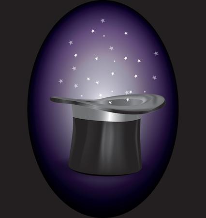 stovepipe: magic hat