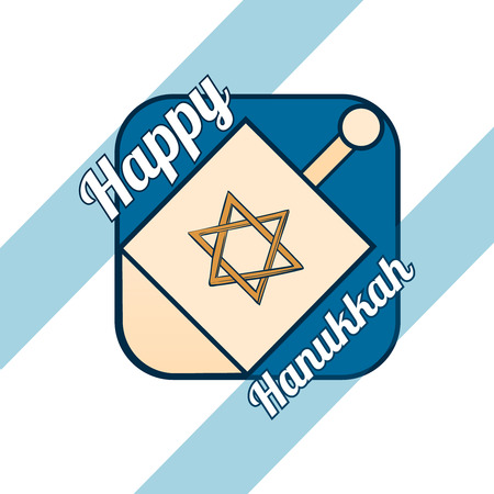 hanukkah: Hand sketched Happy Hanukkah logotype, badge and icon typography. Hand drawn lettering of happy Hanukkah logo template. Happy Hanukkah card template. Happy Hanukkah banner, flyer.