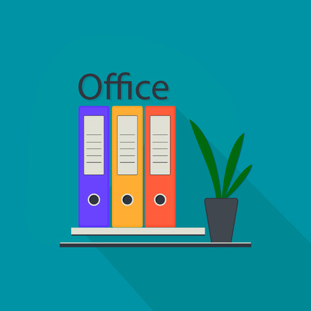 business supplies: Office equipment  , business items, working elements, desk supplies and everyday equipment.