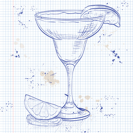 sec: Yellow Bird is a cocktail that contains rum Illustration