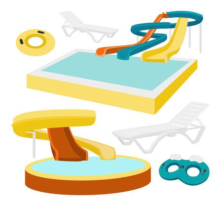 Splash Pad Clipart