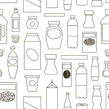 tincan: Big set of store products pattern