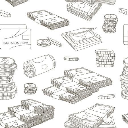 euromoney: Money set pattern