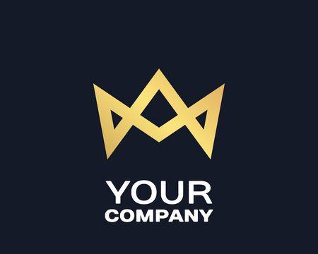 Crown Logo icon