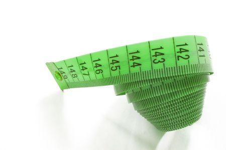 measure tape #3 Stock Photo - 761582