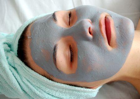 beauty mask #21 photo