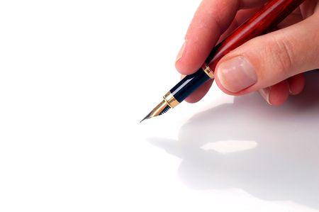 write #7