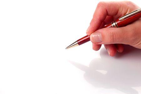 write #6