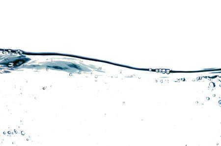water drops #21 Standard-Bild