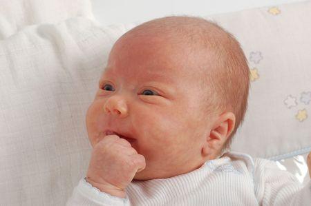 baby #14 Stock Photo - 914756