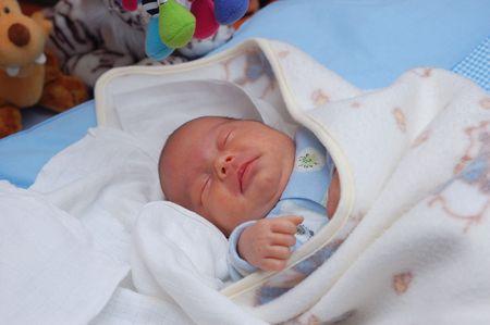 caretaking: baby #14