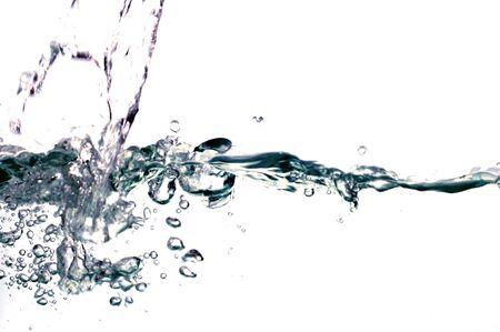 water drops #20 Standard-Bild