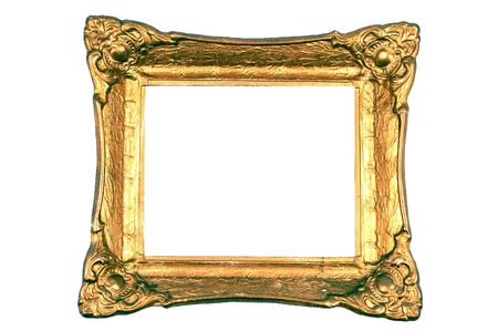 vintage frame #7 Stock Photo - 1063337