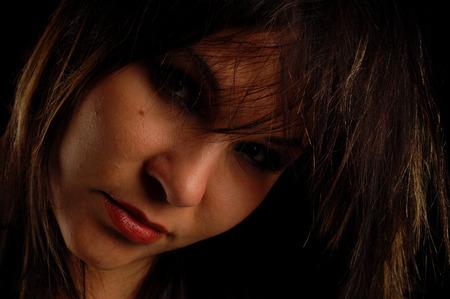 portrait Stock Photo - 1397216