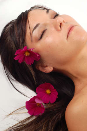 spa salon  Stock Photo - 1517847
