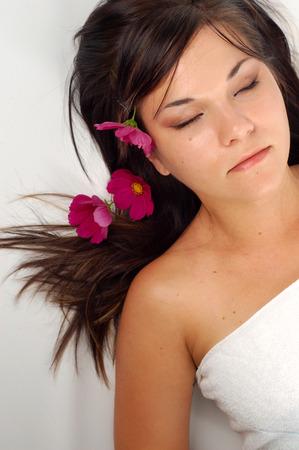 spa salon Stock Photo - 1582987