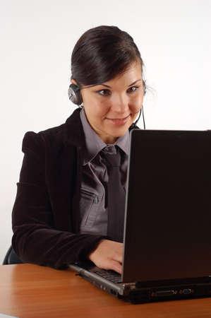 business woman #20 photo