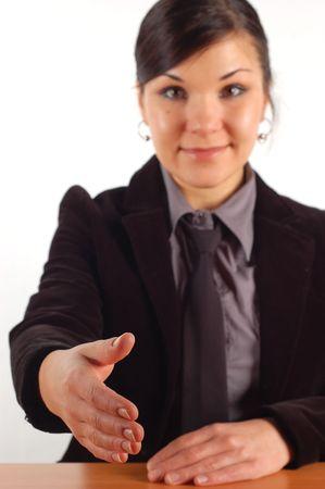 business woman #15 Stock Photo - 2318913