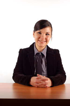 business woman #11 Stock Photo - 2318916