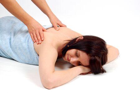 massage Stock Photo - 2612383