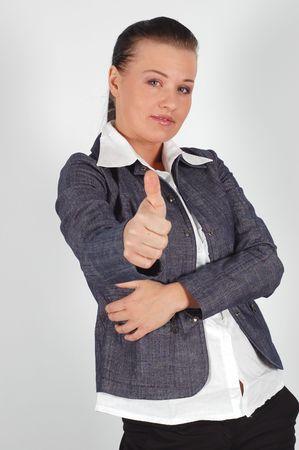 businesswear: business woman #15
