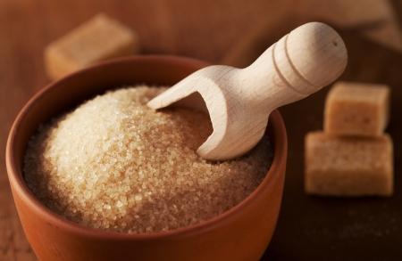 sweetener: Cane sugar