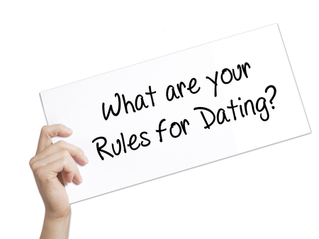 What is the concept of dating