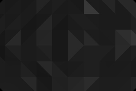 nuance: Abstract Geometric Soft Shaded Background Pattern, 3D Rendered Low Poly Object