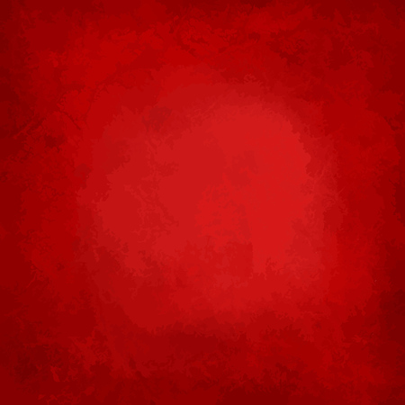 Red Christmas background texture, abstract vector design