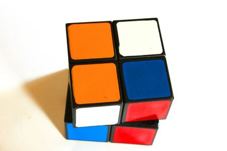 mechanical puzzle called the
