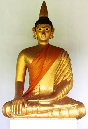 buddha image photo