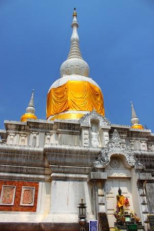 Nadun pagoda, Mahasarakam photo