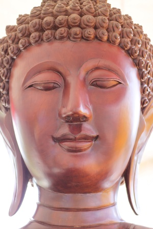 Buddha image, Bung Palanchai & Suan Somdej Park, Roi-et, Thailand photo